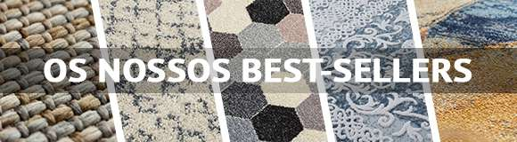 OS NOSSOS BEST-SELLERS